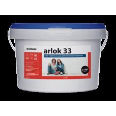 Arlok 33 клей универсальный для напольных покрытий 1,3 кг