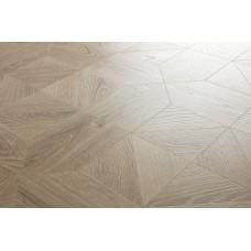 Ламинат Quick-Step Impressive Patterns IPA 4141 Дуб серый теплый брашированный