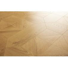 Ламинат Quick-Step Impressive Patterns IPA 4143 Дуб природный бежевый брашированный