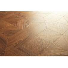 Ламинат Quick-Step Impressive Patterns IPA 4144 Дуб медный брашированный