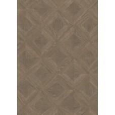 Ламинат Quick-Step Impressive Patterns IPA 4504 Дуб палаццо коричневый