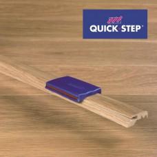 Профиль универсальный ламинированный Quick step (Квик степ) Incizo 5 в 1