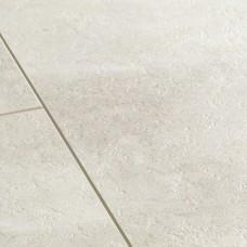 QUICK-STEP AMBIENT GLUE+ AMGP40049 бетон светлый (ВИНИЛОВЫЙ ВЛАГОСТОЙКИЙ ЛАМИНАТ, КЛЕЕВАЯ ПЛИТКА ПВХ)