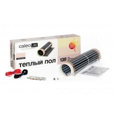 Пленочный теплый пол CALEO LINE 130 Вт/м2, 1 м2